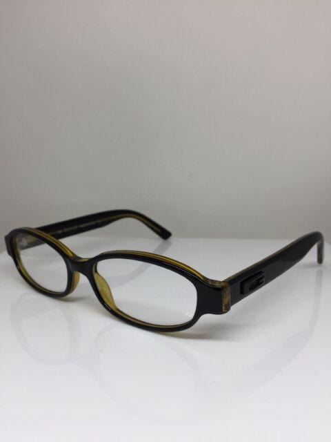 c531f43a1677 Vintage Gucci Sunglasses or Eyeglasses Frame GG 1186 E8y Rx'd Lenses ...