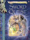 Sword Quest by Andrew Dixon (Paperback, 2005)