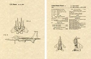 1986 Decepticon Transformers STARSCREAM US Patent Art Print READY TO FRAME