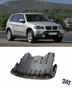 Anteriore-Motore-Diesel-Sottoscocca-Cover-Per-BMW-X5-Serie-E70-2006-2010