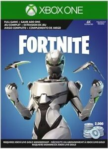 image is loading fortnite xbox one econ cosmetic set skin 2000 - fortnite save the world limited edition xbox one