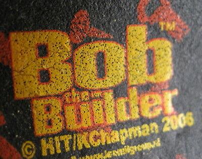 Bob the builder Gr. 28 Schuhe Sommerschuhe Sandalen