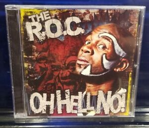 The-R-O-C-Oh-Hell-Now-CD-MNE-house-of-krazees-twiztid-insane-clown-posse-hok