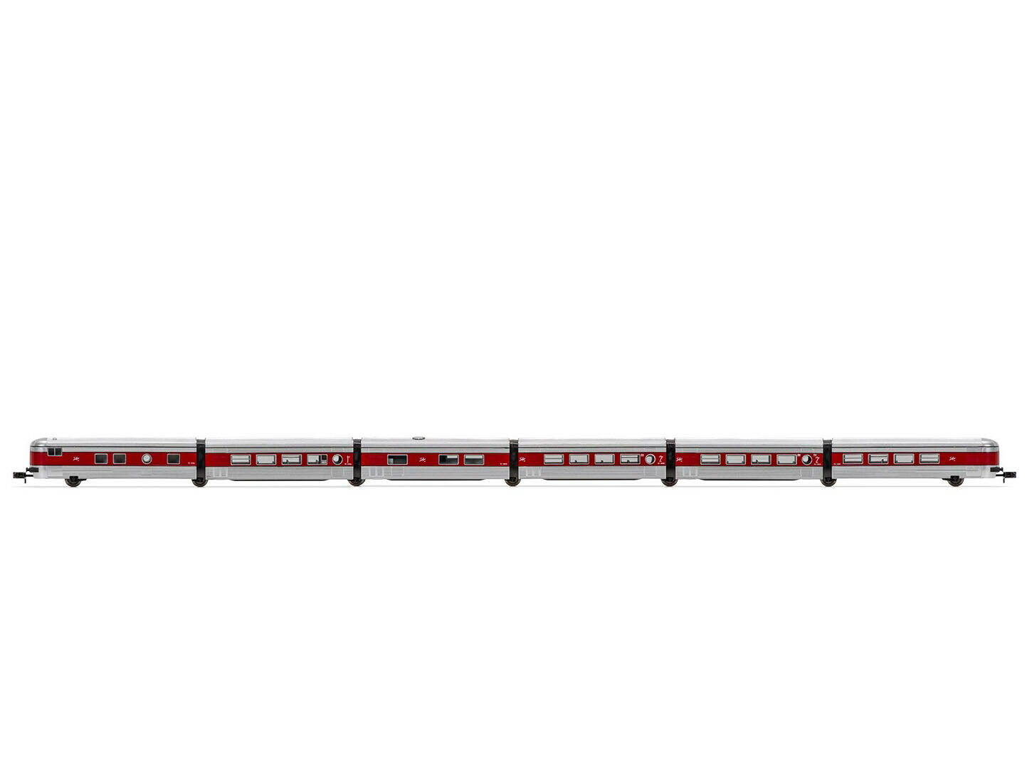 Arnold HN4270 - Personenwagen Set Talgo III Renfe Ep.IV 6x - Spur N - NEU