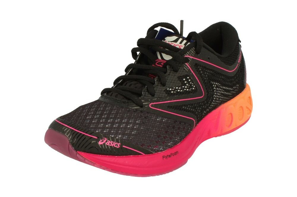 Le Prix Le Moins Cher Asics Noosa Ff Womens Running Trainers T772n Baskets Chaussures 9030