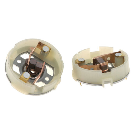 2pcs New Electric Drill Motor Carbon Brush Holder for RS 550 FaJF