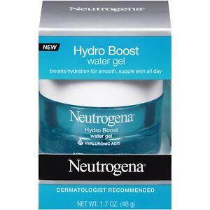 Neutrogena Hydro Boost Water Gel, 1.7 Fl Oz Helena Rubinstein - Prodigy Re-Plasty Reviving Extreme Gel For Eyes -15ml/0.52oz