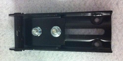Whiting Truck Door Top Bracket Roll Up Part #TG6944 Hardware Overhead-door