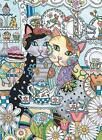 Creative Cats Notebook by Marjorie Sarnat (Paperback, 2016)