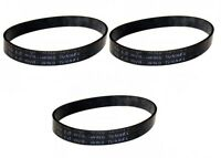 Vacuum Belts For Hoover Windtunnel Uh-70110 Rewind T Series Stretch Belts 3 Pk