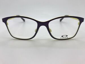 15084c490b9d Image is loading OAKLEY-OX5097-0153-VALIDATE-FRAMES-GLASSES-EYEGLASSES-53-