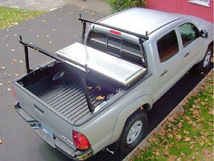 nissan frontier ladder rack for utili trac system ebay. Black Bedroom Furniture Sets. Home Design Ideas