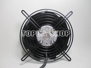1pc ebmpapst  W2D210-EB10-12  Centrifugal fan 400V  #XX