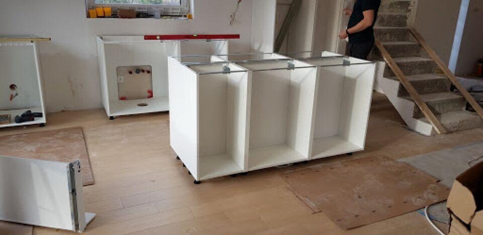 Handymand /Tømrer snedker