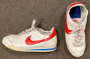 Vintage 80s Nike Cortez Sneaker Size 5