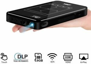 Mini-Pocket-Movie-Video-Android-DLP-Home-Theater-Projector-HD-1080P-HDMI-GIFT