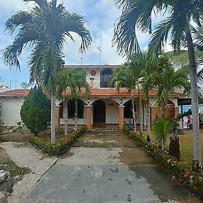 Casa en Venta en Fraccionamiento Justo Sierra en Ciudad del Carmen Campeche.