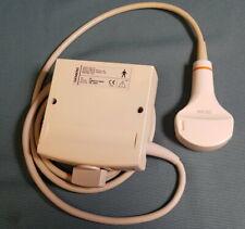Siemens 35c40h Convex Probe Transducer Sonoline Elegra