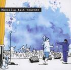 Massilia Fait Tourner (CD+DVD) von Massilia Sound System (2012)