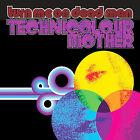 Technicolour Mother * by Turn Me on Dead Man (CD, Aug-2006, Alternative Tentacles)