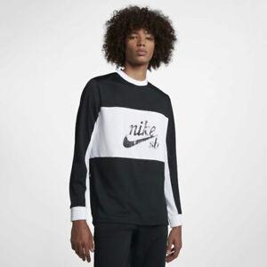 Nike-Homme-Sb-Skateboard-Lance-Mountain-Sec-Maille-Jersey-Grand-Epargner-30