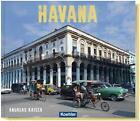 Havana von Andreas Kaiser (2016, Gebundene Ausgabe)
