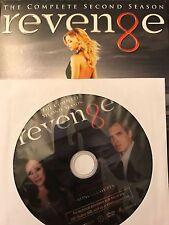 Revenge - Season 2, Disc 2 REPLACEMENT DISC (not full season)