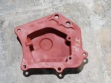 Cummins Gear Cover Seal 3687007 ISX for sale online | eBay