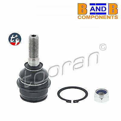 FOR VW TRANSPORTER T4 1.9 2.0 2.5 FRONT LEFT RIGHT UPPER BALL JOINTS MEYLE HD