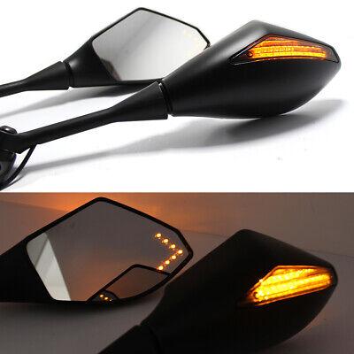 Integrated Mirrors For Honda Cbr 600 Rr 2003 2004 2005 2006 2007 2008 2009 2010