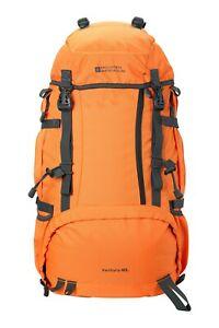 Mountain Warehouse 40L Backpack Rucksack Hiking Walking Camping Bag