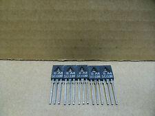 5 x SD 339b (BD 139-10)  Transistor von RFT