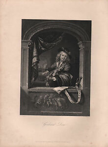 1850 Stampa ~ Gerhard