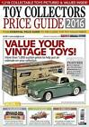 Toy Collectors Guide 2016 by Rob Burman Paperback