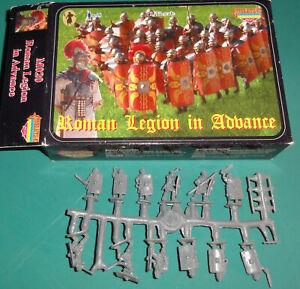 Strelets Models 1//72 ROMAN SENATE Part 1 Figure Set