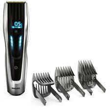 Philips HC9450/15 Tondeuse cheveux Series 900 avec sabots motorisés 120 minutes