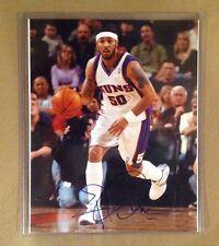 Eddie House 8x10 Autograph COA Signed Photo Phoenix Suns Arizona State Celtics