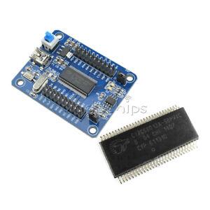 CY7C68013A EZ-USB FX2LP USB2.0 Developement Board//module
