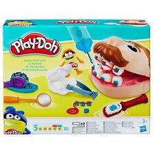 Play-Doh - DR. Doctor Drill N Fill Playset - 3 + Years - B5520 ** GREAT GIFT **