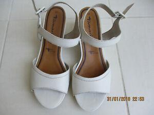 Chaussures sur en cuir Détails wulPZOTkXi