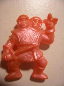 FIGURINE vintage Cosmix Ideal PANOSH Kinnikuman M.U.S.C.L.E.man EXOGINI Rare Lot