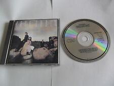 COCK ROBIN - Cock Robin (CD 1985) JAPAN Pressing / No Barcode