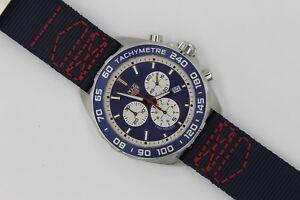 995770db2a6 La foto se está cargando Reloj-cronografo-red-Bull-Racing-Tag-Heuer-Nuevo-