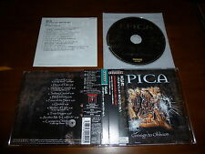 Epica / Consign to Oblivion JAPAN OOP!!!!!!!! C3