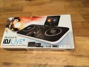 Numark-iDJ-Live-II-Professional-DJ-console