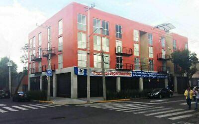 RENTA DE DEPARTAMENTO EN TRANSITO