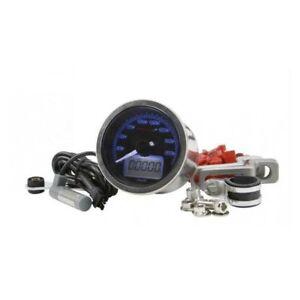 Tachimetro KOSO D55/Eclipse Style Max 160/km//H