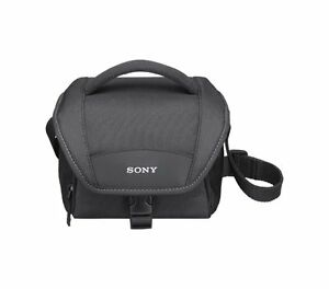 Image Is Loading Brand New Sony Camera Bag Lcs U11 Made
