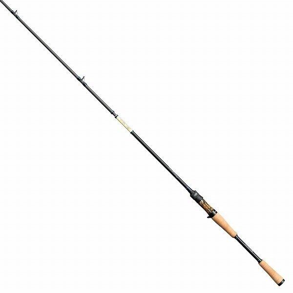 Megabass F5-70XTZ Cebo Casting Rod tratara triza 3 pieza de pescadores Elegante