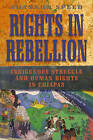 Rights in Rebellion: Indigenous Struggle and Human Rights in Chiapas by Shannon Speed (Hardback, 2007)
